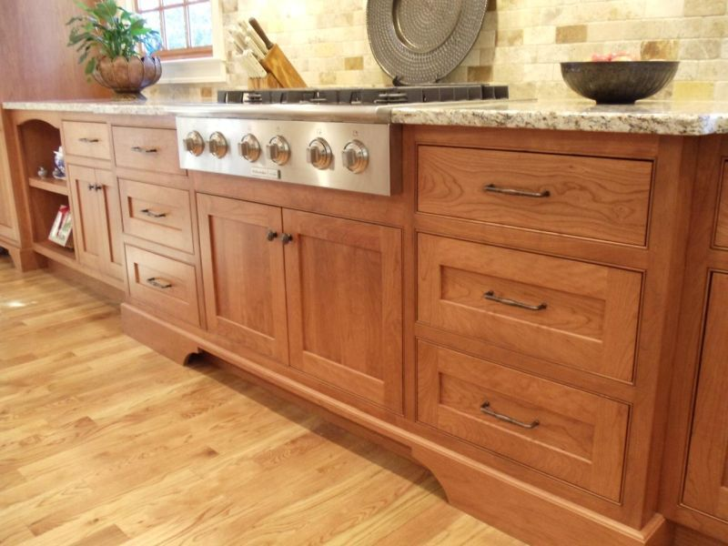 Face Frame Kitchen Cabinets | Kitchen cupboards, Kitchens and Plywood