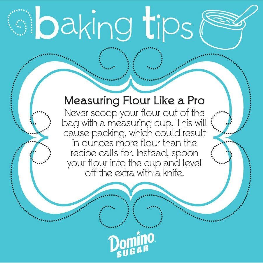 120 Oz 1 Cup Flour Only Weigh Flour Baking Tips Baking Secrets Baking