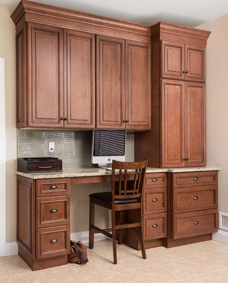 Our Cabinets Can Be Made Into A Fantastic Work Space Built By Dream  Cabinetry Located In Lakewood, NJ
