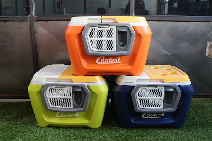 Countdown The Coolest Cooler Coolest Cooler Cool Stuff Cooler