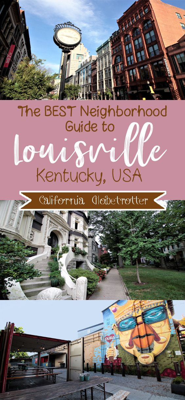Photo of An Intensive Beginner's Guide to Louisville, Kentucky