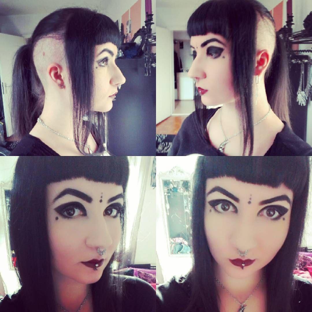 Pin On Gothic Fashion