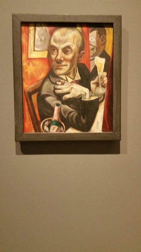 Max Beckmann in Berlin - Berlinerische Galerien