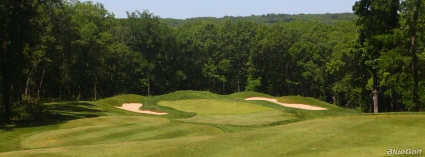 To gear up for the 95th Wisconsin State Open, check out the host venue, University Ridge GC.
