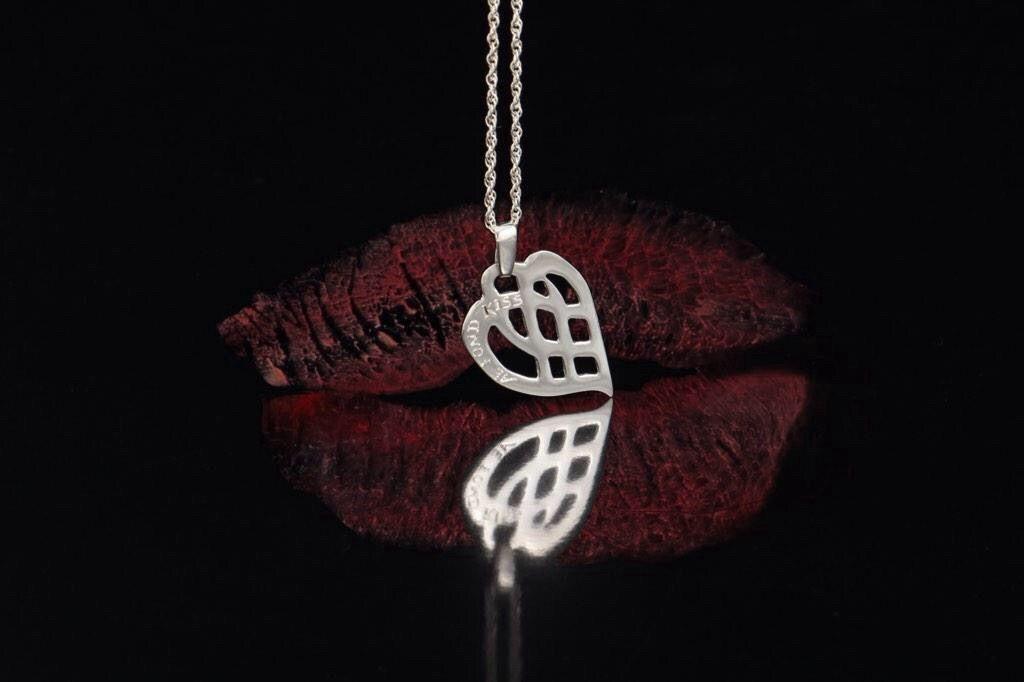 Inspired By Robert Burns Romantic Poem The Ae Fond Kiss