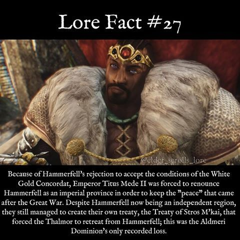 This Is Why Ulfric Is Right A United Empire Failed But Free Men