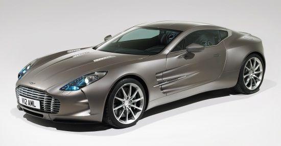 Aston Martins DBS Coming With Hp From The CarGurus Blog - Aston martin cargurus
