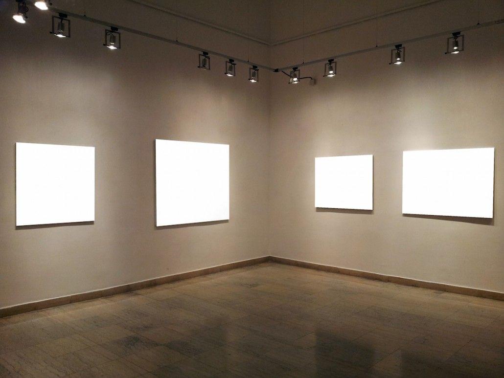 Art Gallery Lighting In 2019 Studio