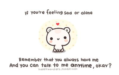 Kawaii 3 Omg Idk Pinterest Quotes Cute Quotes And Chibird