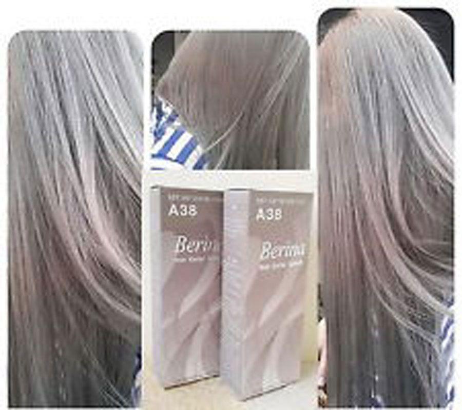 Details About New A 38 Berina Light Ash Blonde Color A38 Permanent
