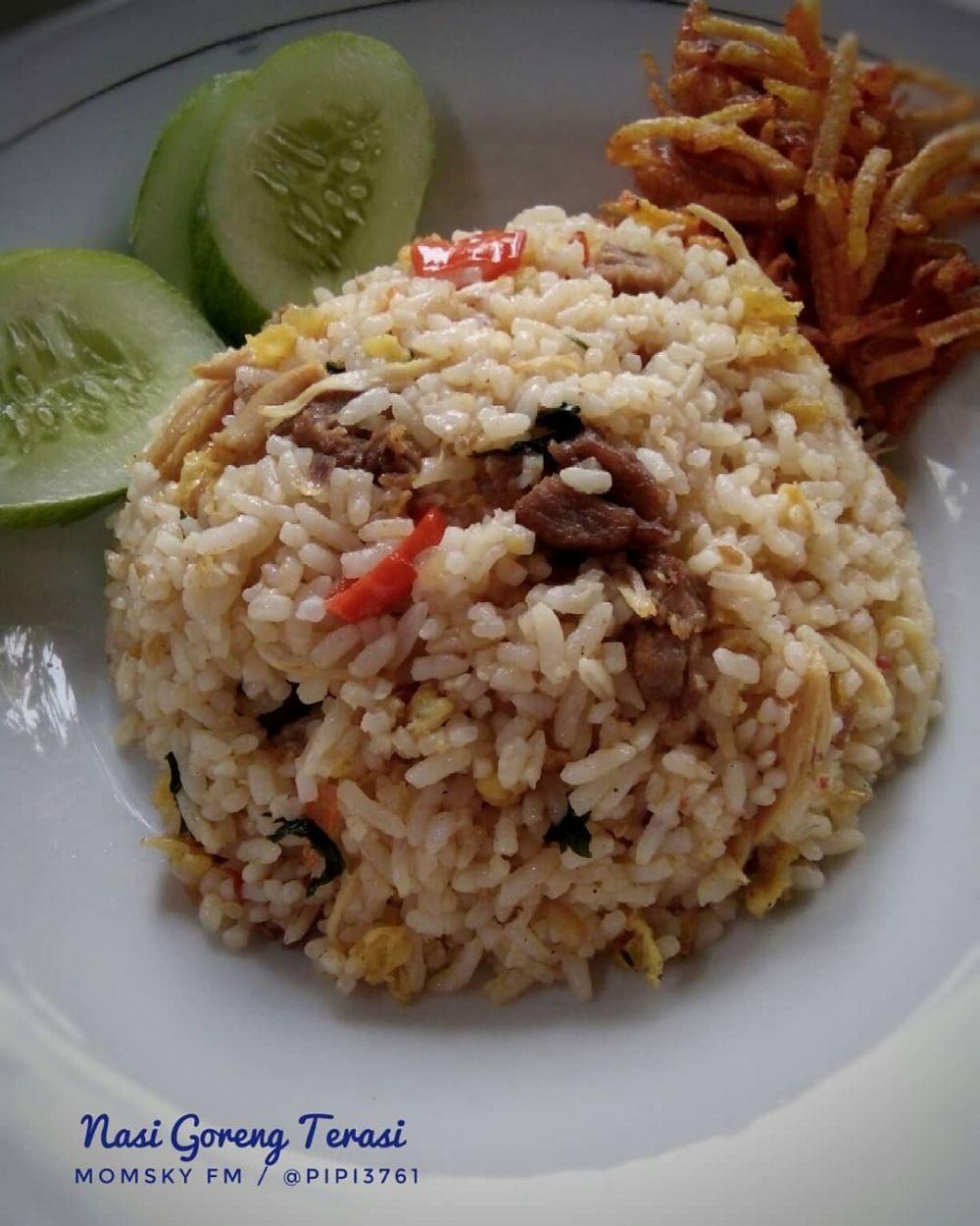 Resep Nasi Goreng Rumahan : resep, goreng, rumahan, Resep, Goreng, Rumahan,, Mudah, Dibuat, Instagram, Goreng,, Masakan,