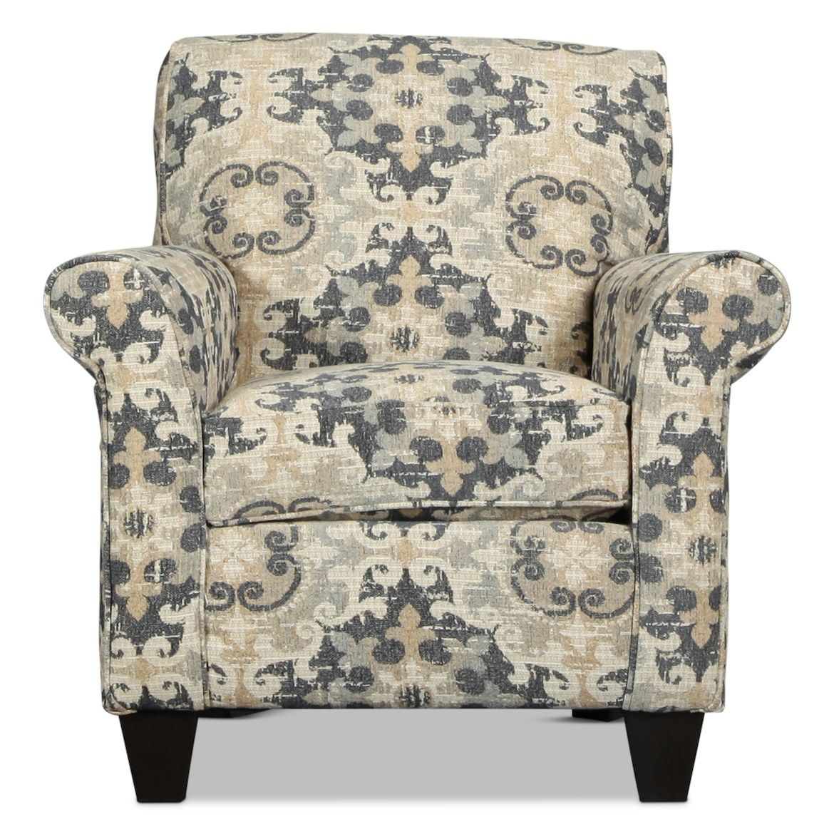 Pin By Stephanie Bocanegra On Decorating Furniture In 2020 Accent Chairs Grey Accent Chair Traditional Chairs