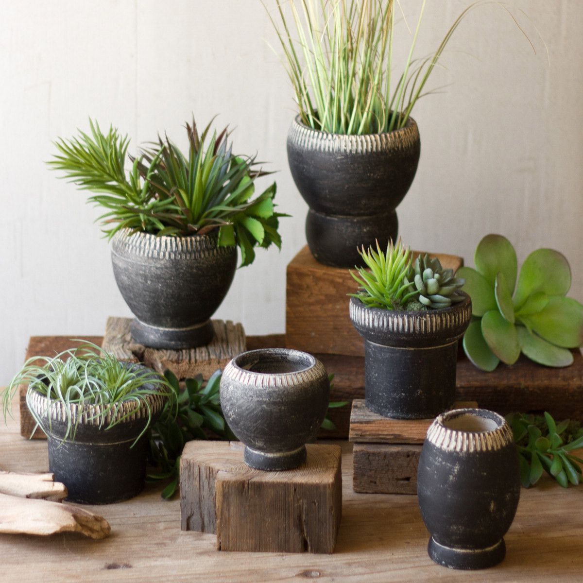 home gardens using pots images for our planters clay diy pinterest on best creative garden herb arizonapottery planter your terracotta vertical