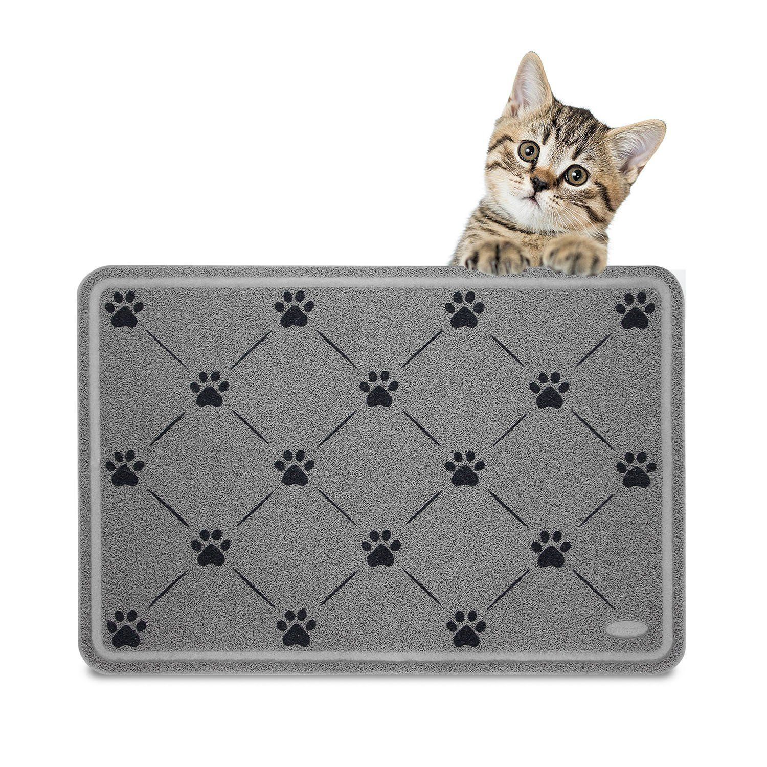lazada my price at feeding best kobwa in mat cat mats com trapping litter malaysia buy shop layer double