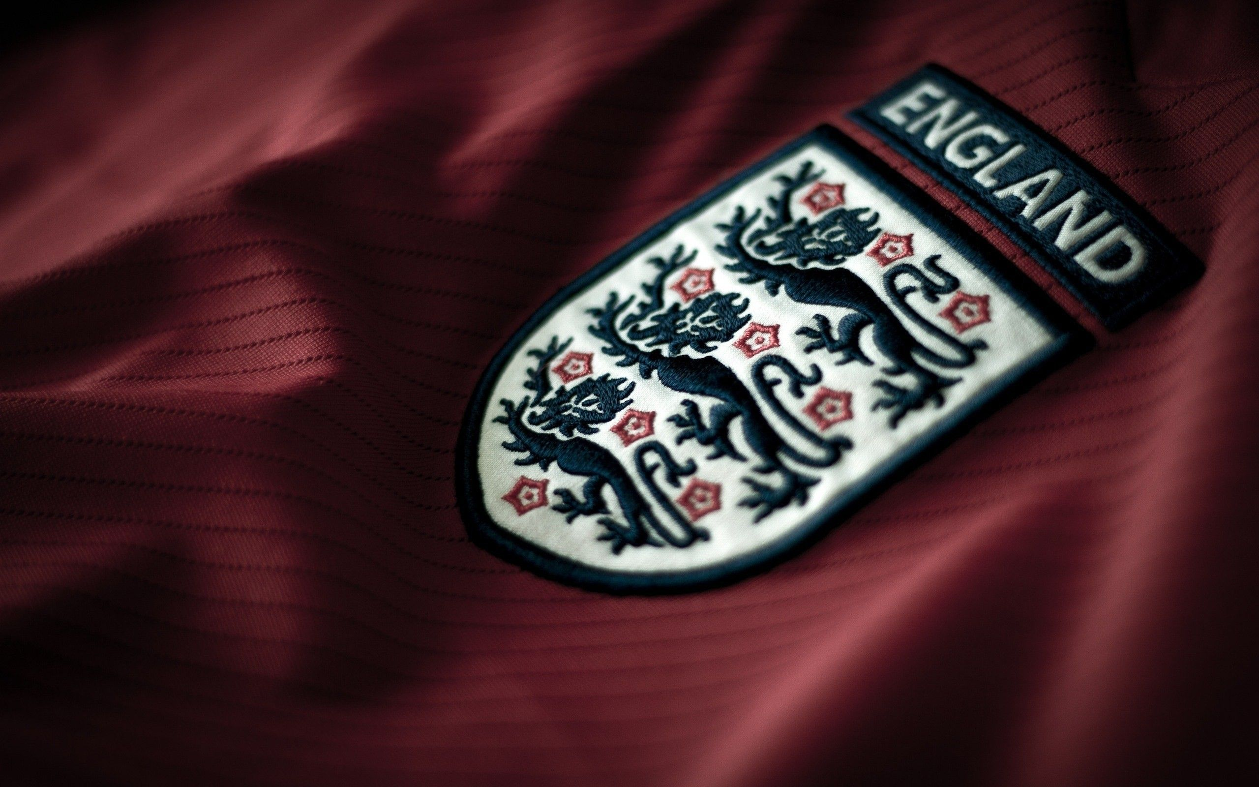 England Football Logo Wallpaper England Football Team Football Logo England National Team