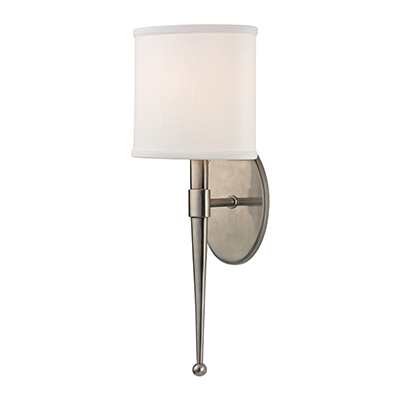 Madison Wall Sconce By Hudson Valley Lighting