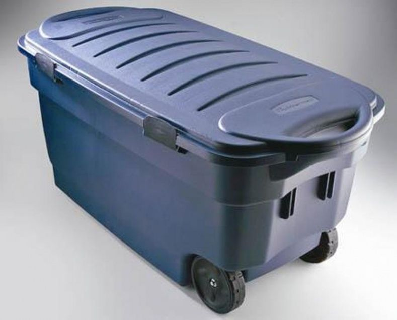 Rubbermaid Storage Containers With Wheels & Rubbermaid Storage Containers With Wheels | Wheels - Tires Gallery ...