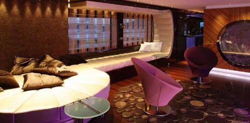 Luxury Llifestyle Yachts at Splurging.com