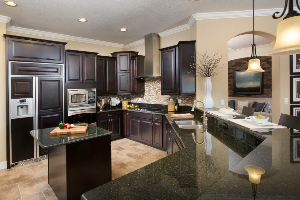 Very nice Kitchen | ~~Living Rooms & Furniture~~ | Pinterest