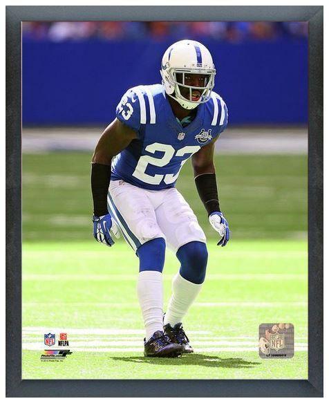 Vontae Davis 2013 Indianapolis Colts - 11\