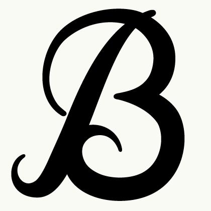 B Font Beginner Lettering Alphabet Lettering Alphabet Fonts Lettering