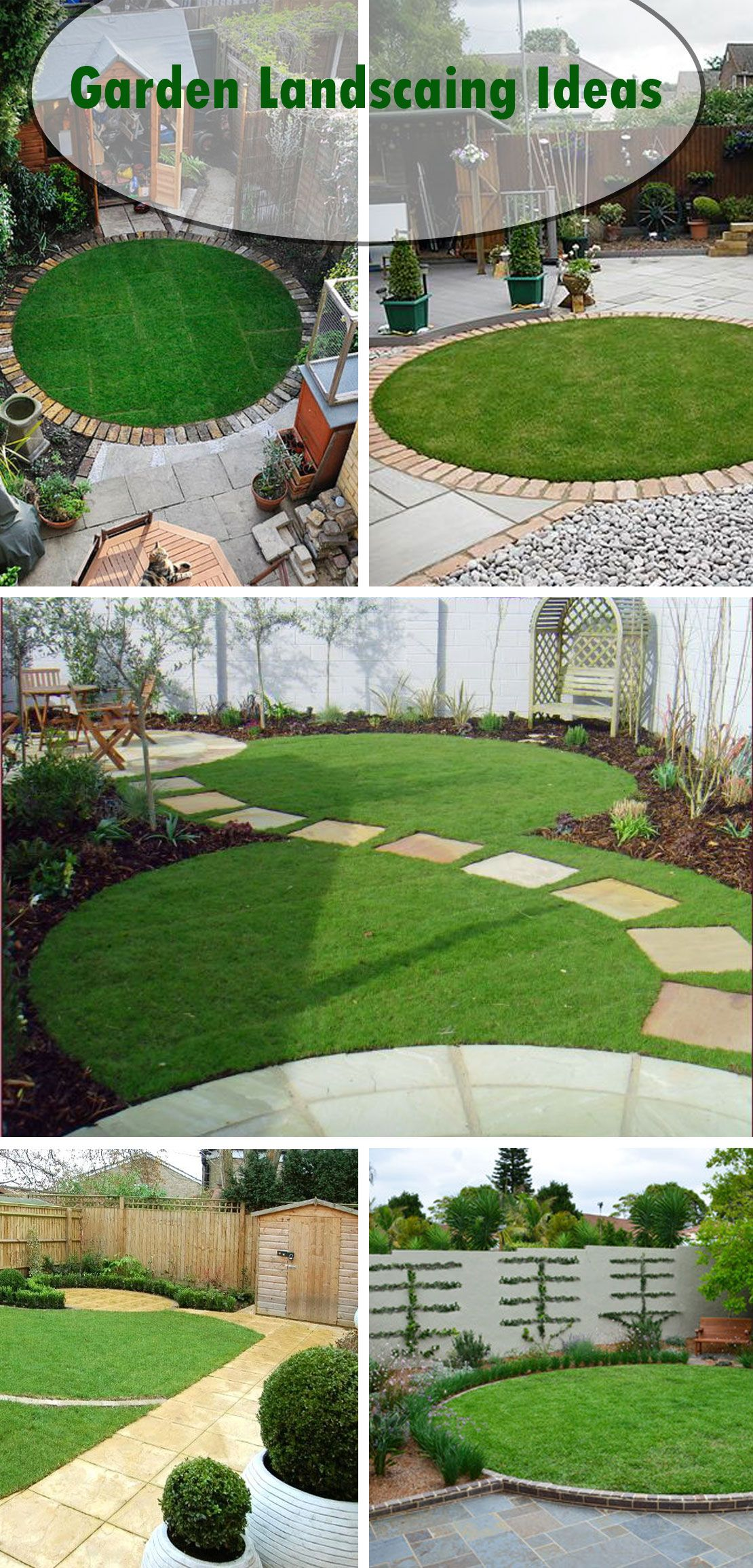 Amazing Front Yard And Backyard Landscaping Designs And Ideas Landscaping Best Inspiring Landscape Design Backyard Landscaping Plans Backyard Garden Design Backyard landscape design ideas