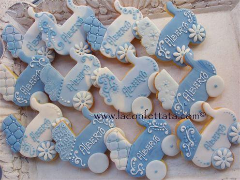 Glasa colorata x biscotti dresses