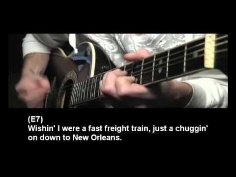 Born On The Bayou Creedence Clearwater Revival How To Play