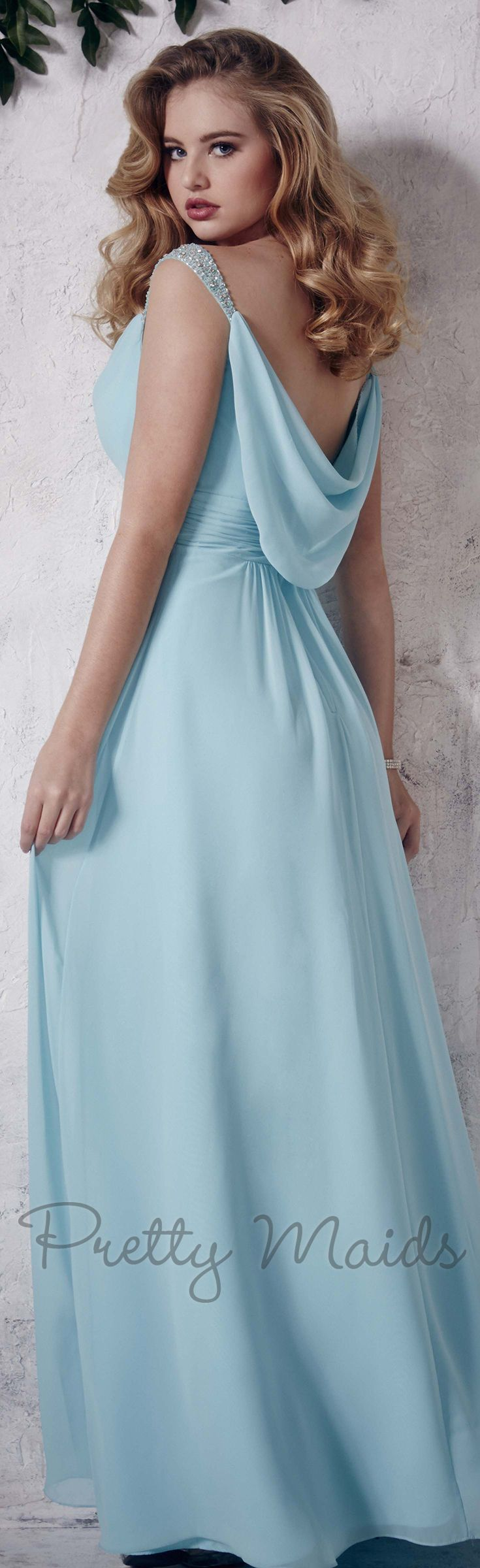 22655 bridesmaid dress for Pretty Maids. View more bridemaid dresses ...