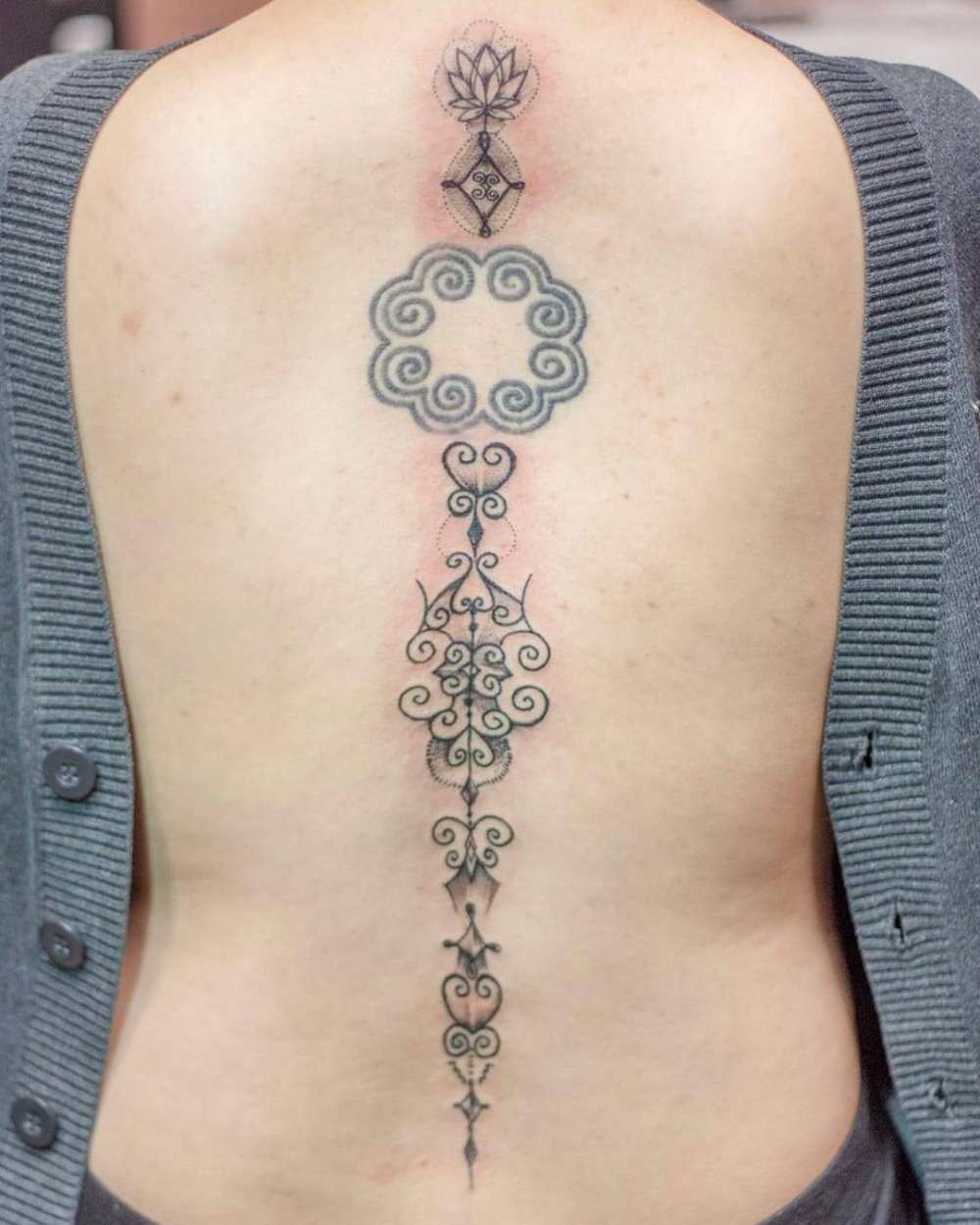 Pin By Christina Vang On Tattoo Inspo Hmong Tattoo Tattoo Designs Tattoos
