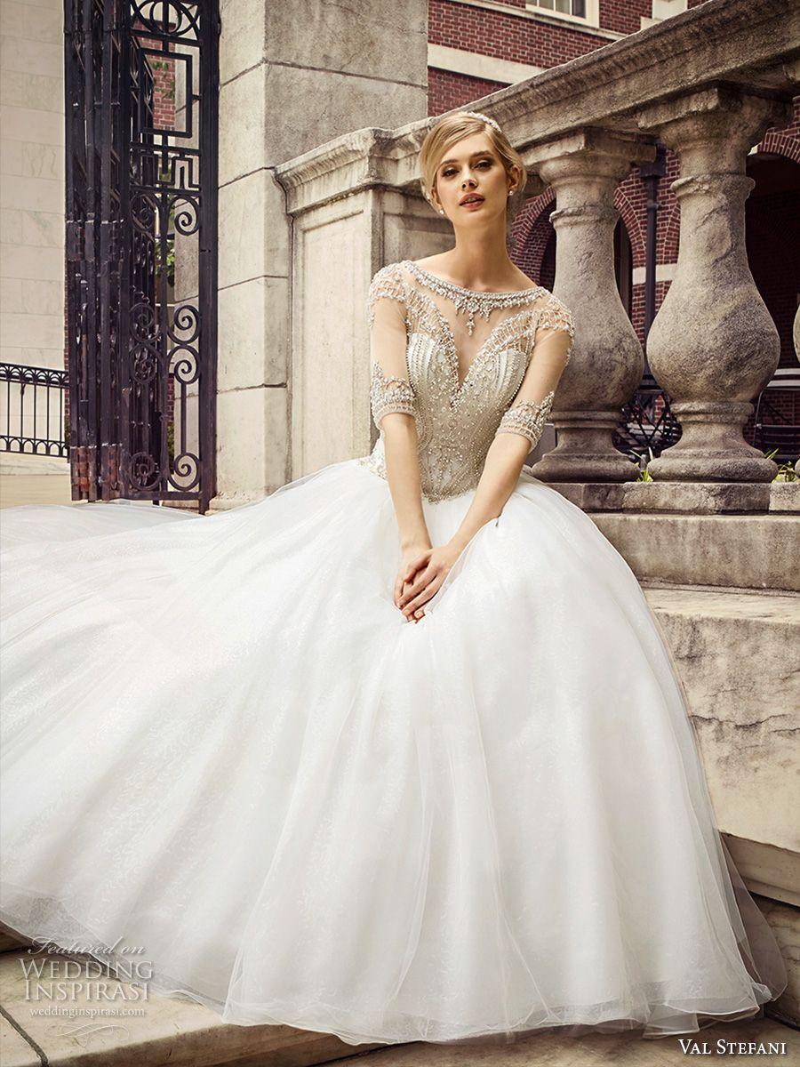Val stefani spring wedding dresses wedding dressses marriage