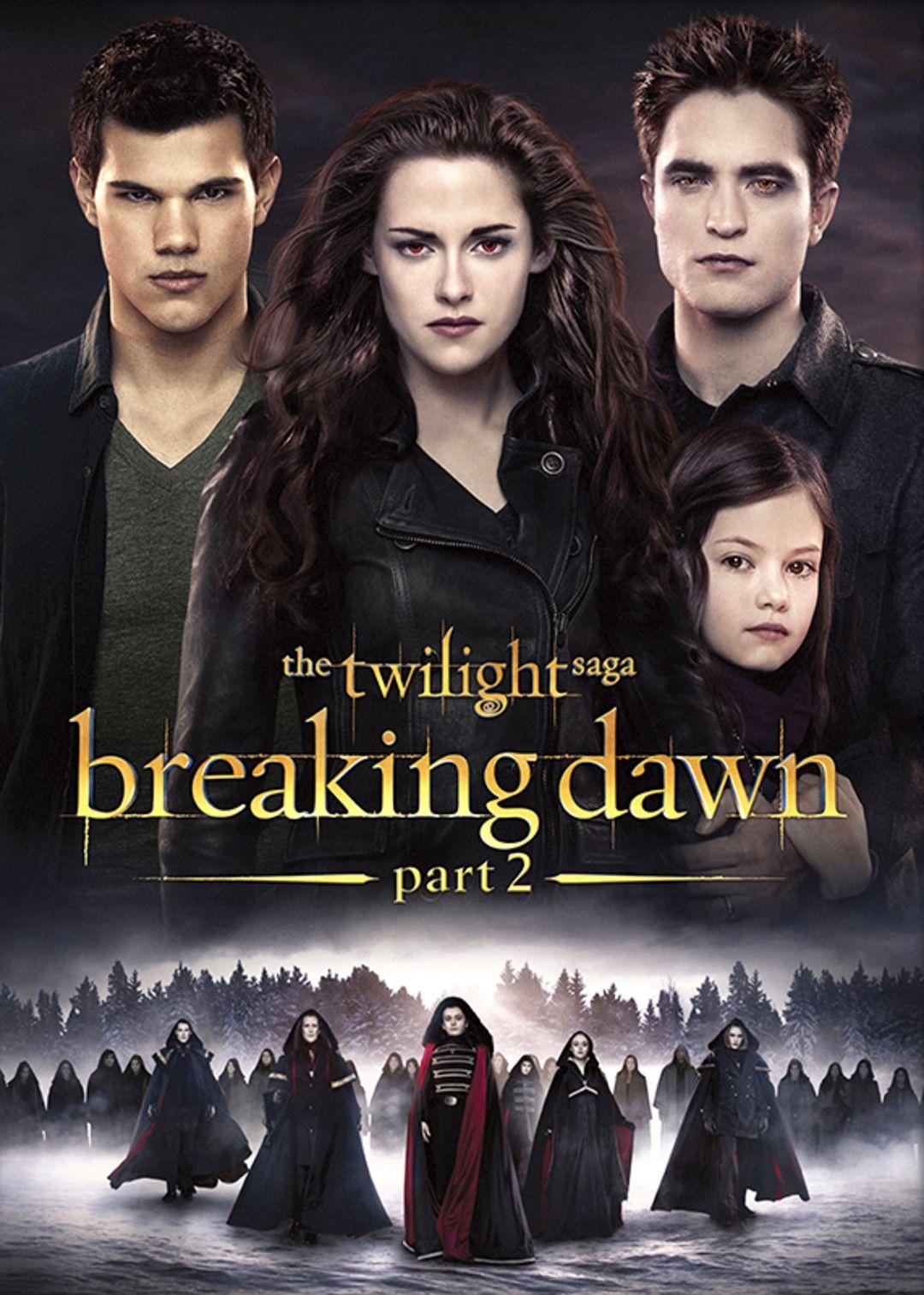 Twilight 4 Ganzer Film Deutsch