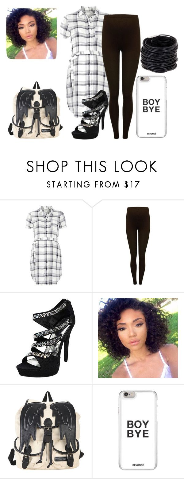 """""""Maternity in Style"""" by imani-loves-1d ❤ liked on Polyvore featuring Dorothy Perkins, M&Co and Saachi"""