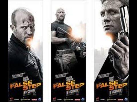Filme False Step - Filmes De Ação 2015
