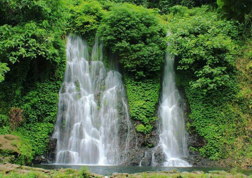 Air Terjun Jagir Air Terjun Taman Nasional Air