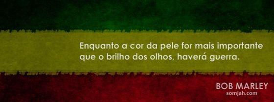 Capa Para Facebook Reggae Frases Banda Bob Marley Frases