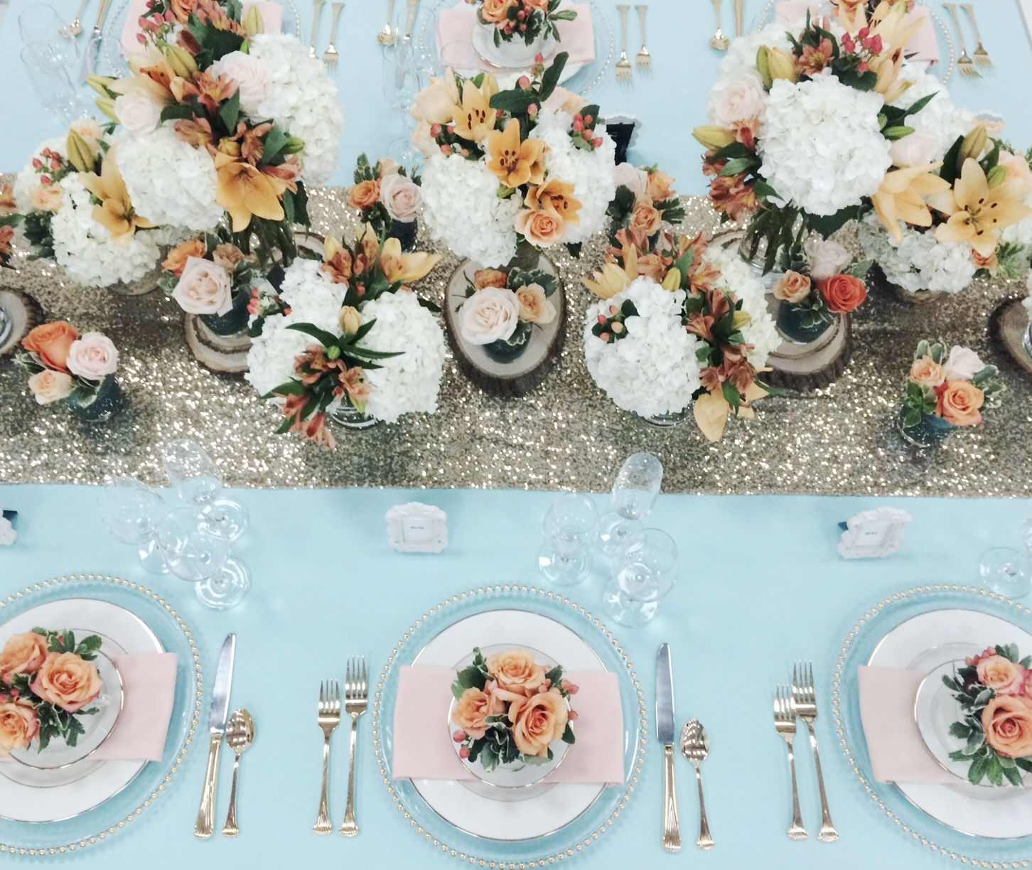 Spring Inspirations For Events Amp Weddings By Grand Event