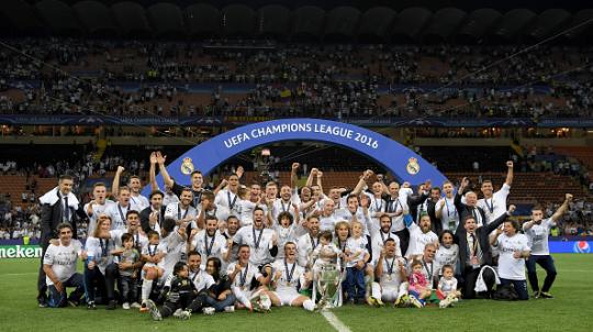 Real Madrid Family Real Madrid Real Madrid Players Madrid