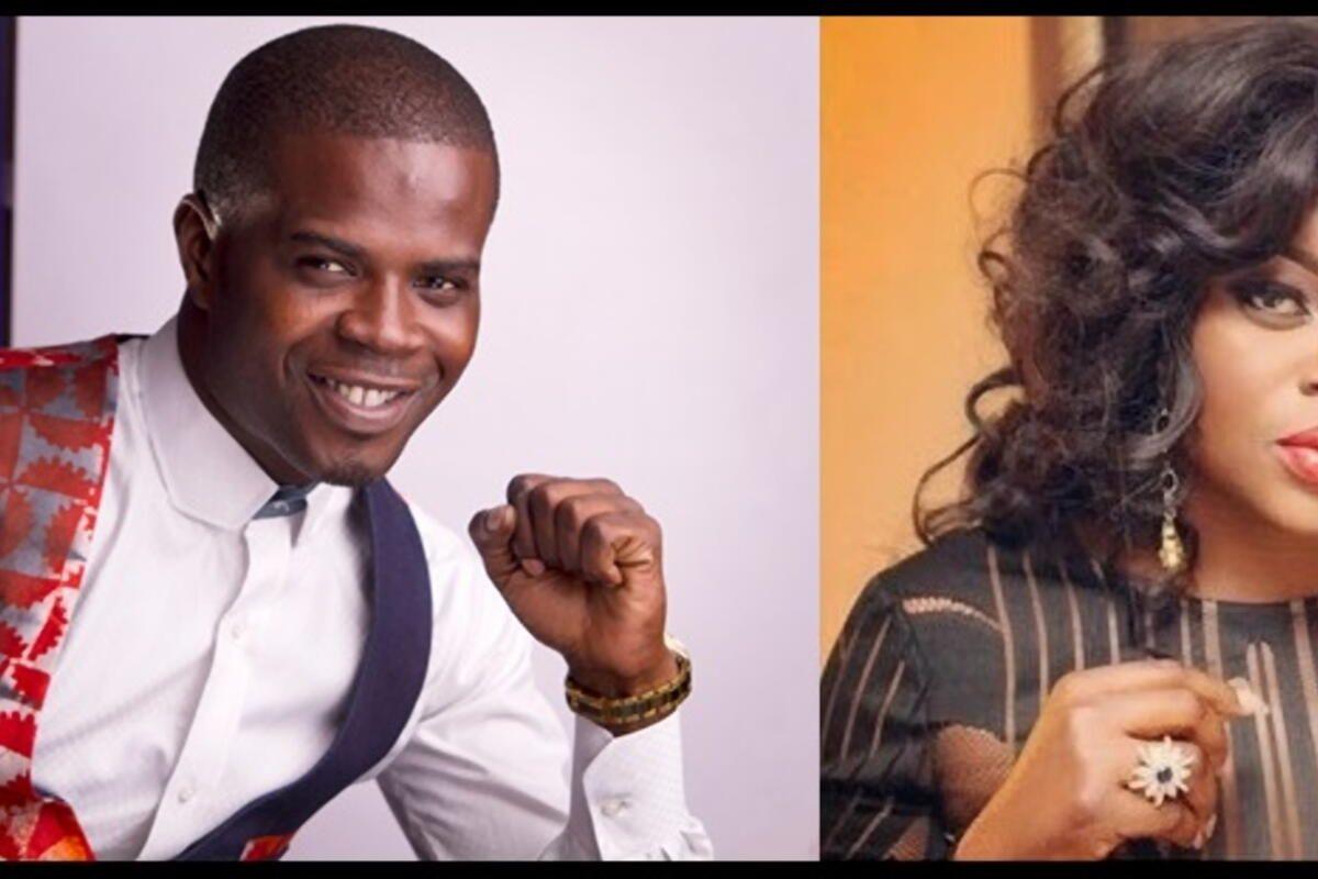 Nollywood's Funke Akindele Ties the Knot With JJC Skills