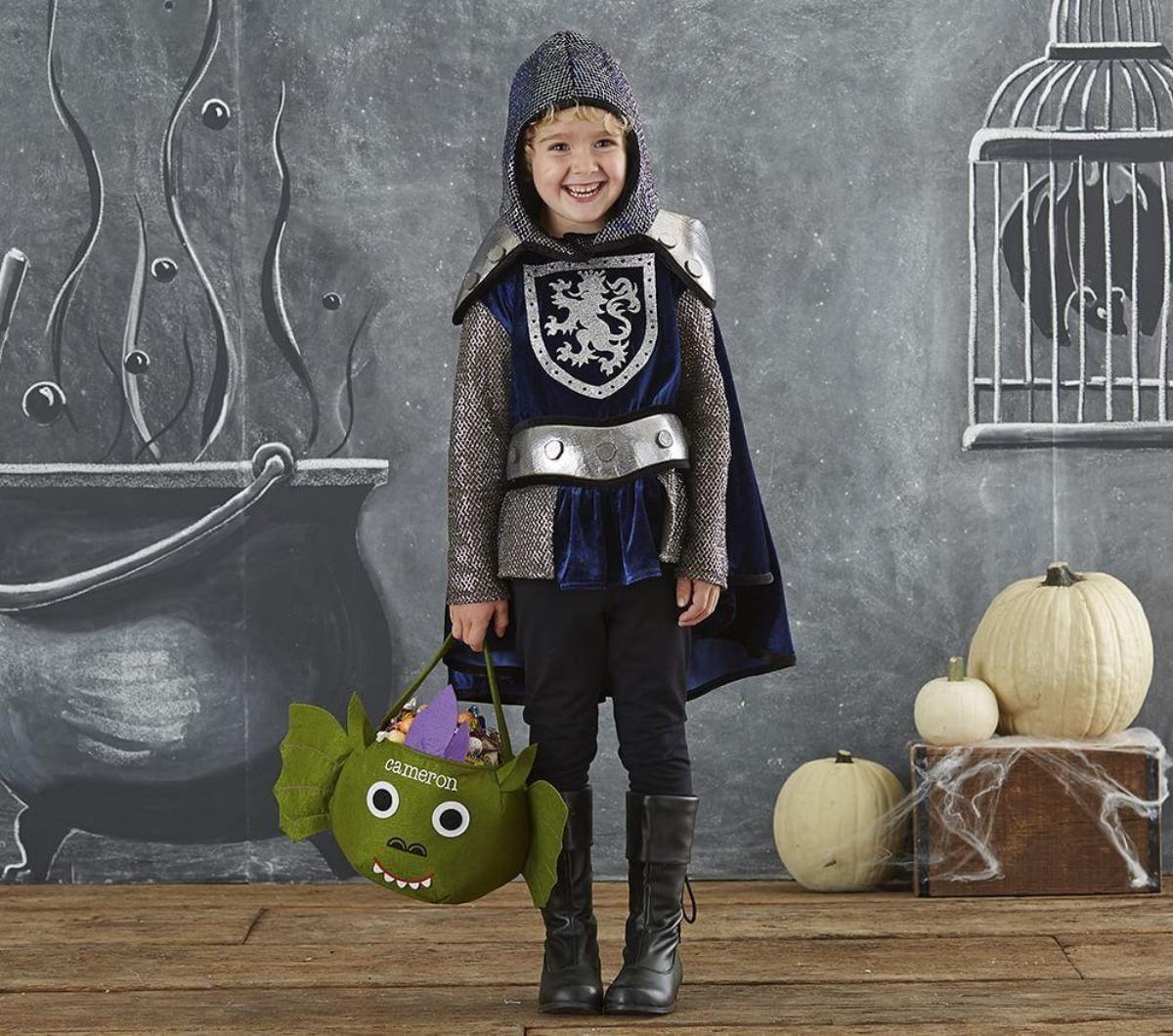 knight costume | pottery barn kids | halloween | pinterest | knight