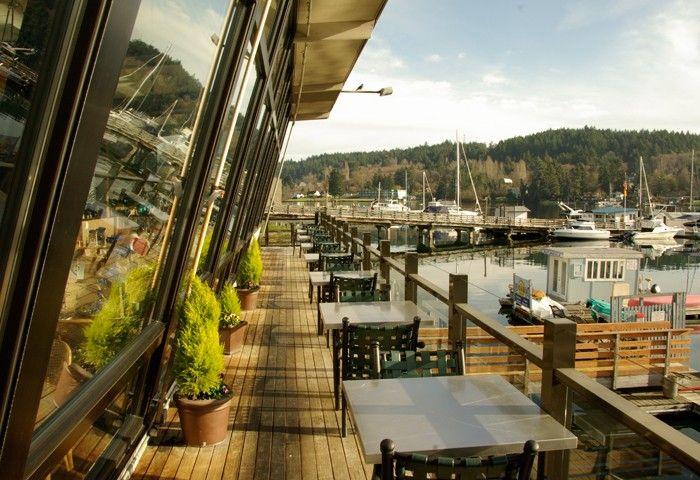 Anthony S Home Port Sunday Thursday And Saay Gig Harbor Sinclair Pier