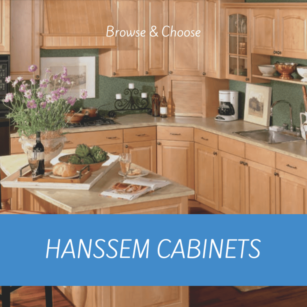 Hanssem Cabinets The Finest Selection at Low Prices - Showroom NJ in 2020 | Custom kitchen ...