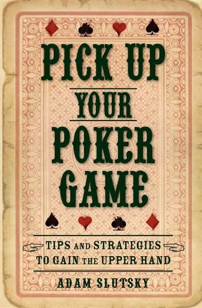 This humorous, laid-back guide to poker rules, strategies, techniques, and lingo will take your game to the next level. Do you know what it takes to play the game? At the poker table, just like in the