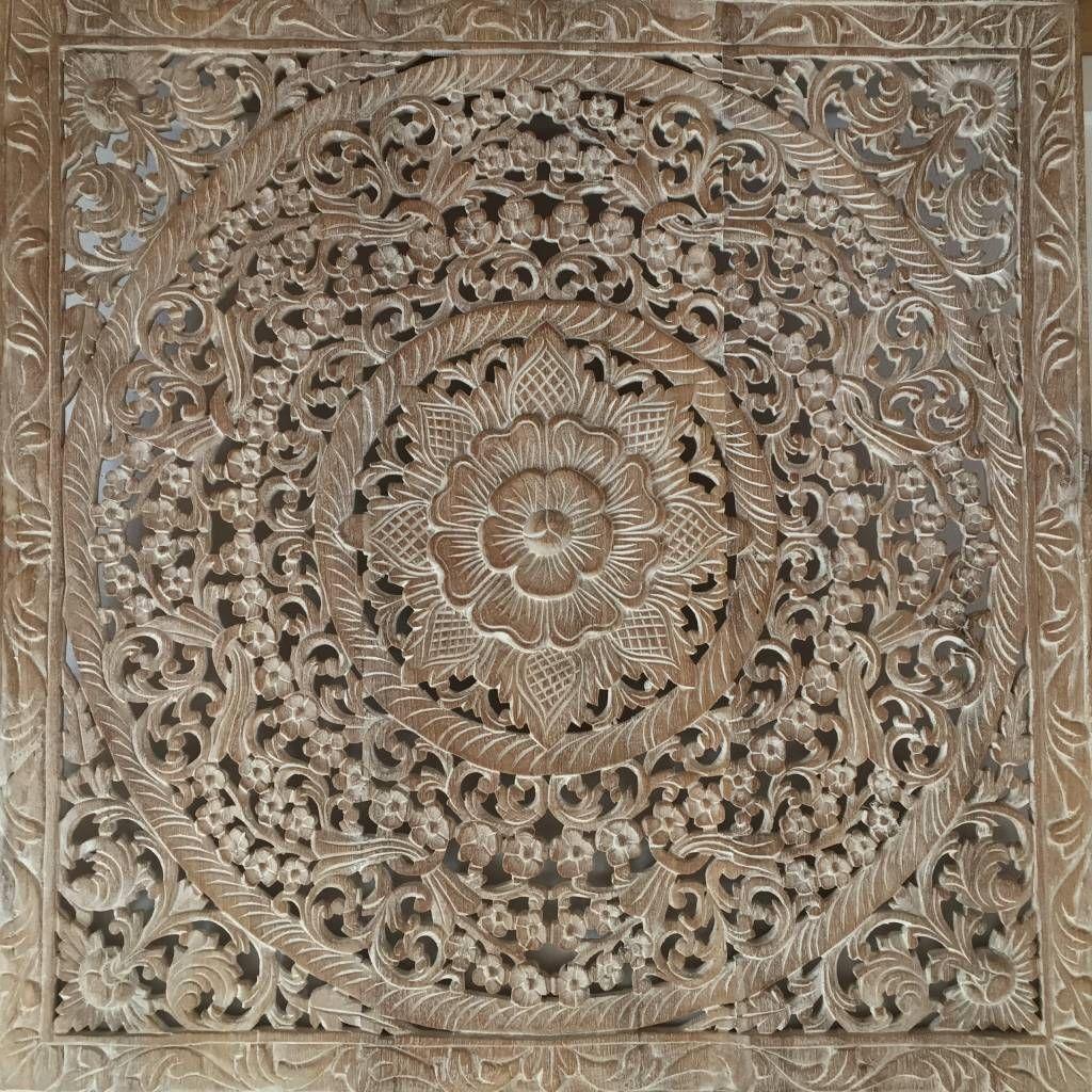 Woonkamer Muur Panel
