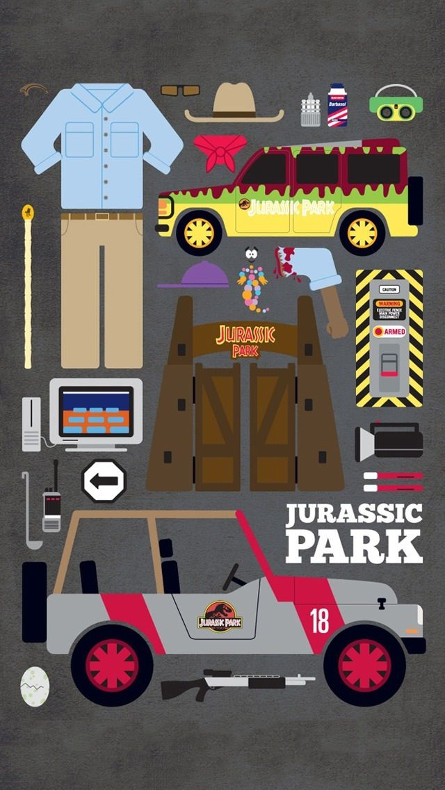 Pin De C J En Jurassic Park Pinterest Chivas