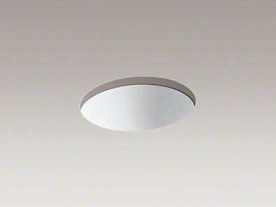 Kohler Caxton Vitreous China Undermount Bathroom Sink In Biscuit. Kohler  2209 Sink Ideas