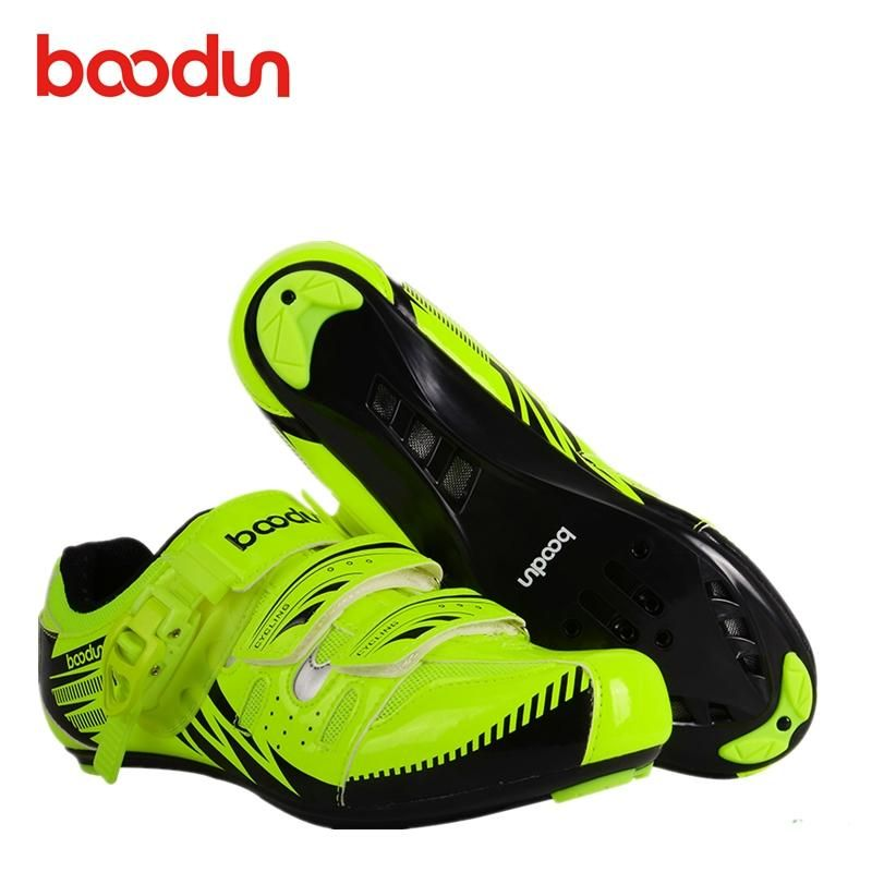 sidebike carbon cycling shoes road bike men racing self lock cycling sneakers
