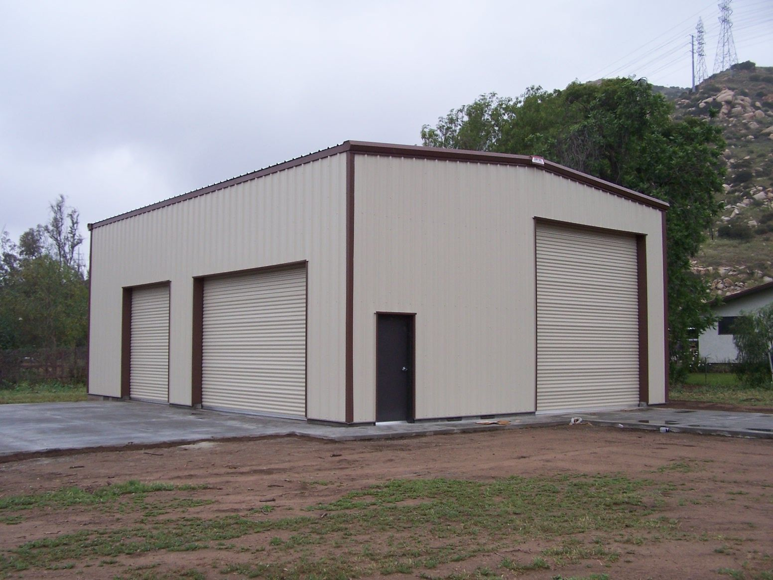 10 Most Inspiring Metal Building Homes | Garage | Metal
