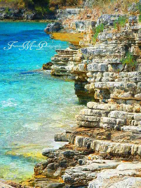 Rocky Greece