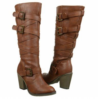Women S Kickback Boot Cool Clothes Hair Shoes Shoes